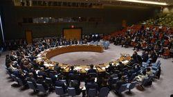 Après les frappes en Syrie, des discussions diplomatiques