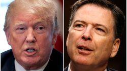 Pour l'ex-chef du FBI, Trump est «moralement inapte» à diriger le