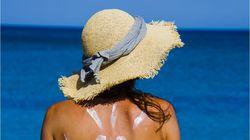 Bien protéger votre peau du