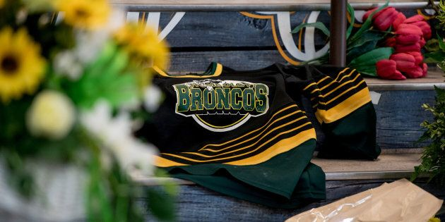 Broncos: la campagne de financement versera ses dons à une nouvelle