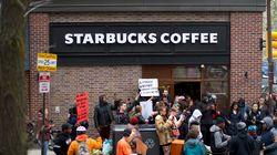 Starbucks fermera pendant une journée aux États-Unis pour former ses