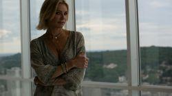 Caroline Néron parle sans filtre de son anxiété pour la bonne