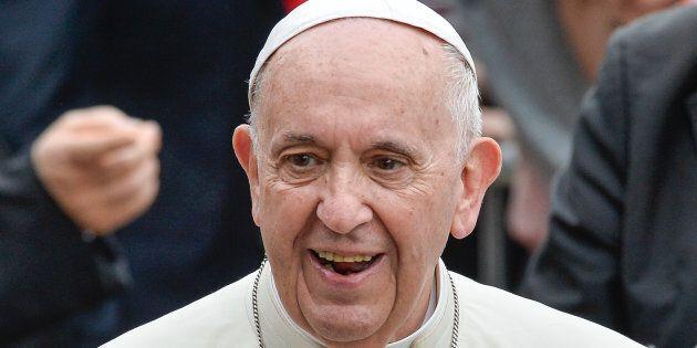Pensionnats autochtones: le pape n'a pas refusé de s'excuser, disent des