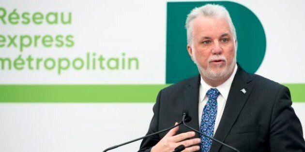 REM: Québec confirme la projection de 11 milliards $ en redevances à la