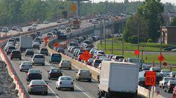Comment réduire la congestion routière? Le CAA a son idée