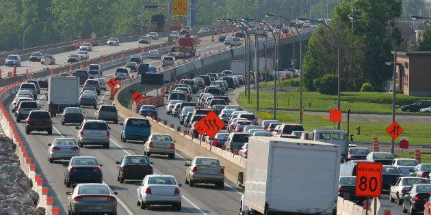 Comment réduire la congestion routière? Le CAA fait quelques