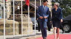 Trudeau et ses alliés discutent des cyberattaques russes à