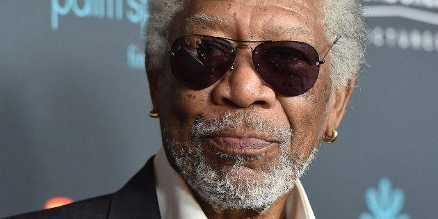 L'avocat de Morgan Freeman demande à CNN de se