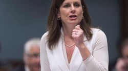 La ministre Vallée s'inquiète du «profilage» des jurés sur