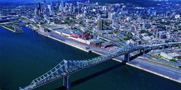 211 M$ investis cette année pour les trois ponts