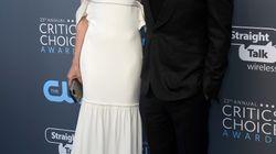 Diane Kruger et Norman Reedus attendent leur premier