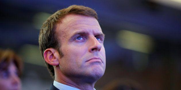 G7: Emmanuel Macron change ses plans et ne s'adressera pas aux députés de l'Assemblée