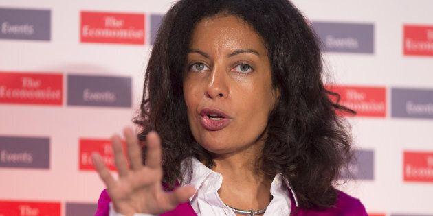 Dominique Anglade, ministre de l'Économie, de la Science et de