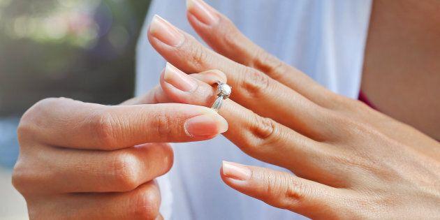 Une ex-épouse se voit accorder une pension alimentaire de 95 000 $ par