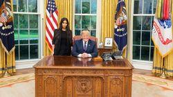 Les tabloïds ont fait un festin de la rencontre entre Trump et Kim