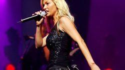 Marie-Chantal Toupin veut chanter avec vous lors de la Fête