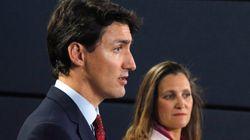 Taxes américaines: le Canada ne reste pas les bras