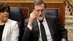 Le premier ministre espagnol