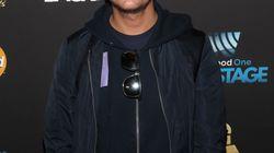 Le DJ suédois Avicii est