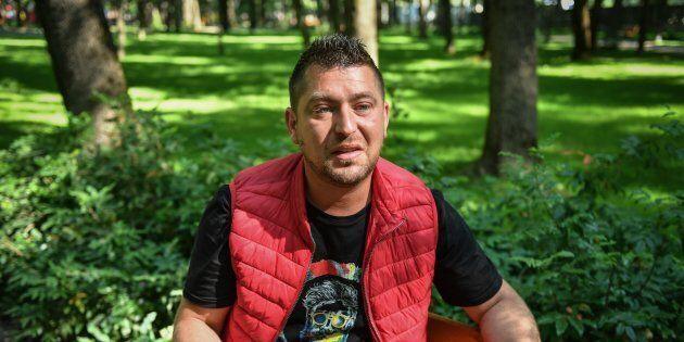 Le héroïsme de Florin Morariu lors de l'attentat de London Bridge a gâché sa