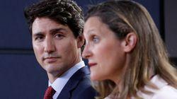 Ottawa dépose vendredi une plainte à l'OMC concernant les tarifs