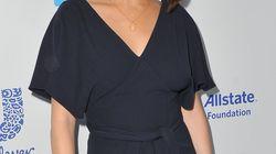 Selena Gomez: coupe courte et frange, ça
