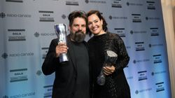 «Les Affamés» triomphe au Gala Québec