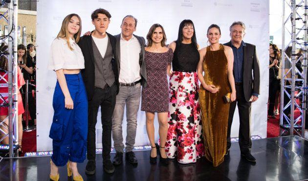 Gala Québec Cinéma: les 5 tenues préférées de la