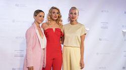 Gala Québec Cinéma: un tapis rouge très