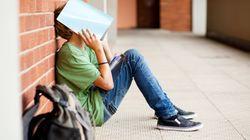 Décrochage scolaire: le Québec fait figure de cancre au