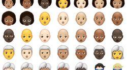 157 nouveaux emojis pour mieux exprimer vos