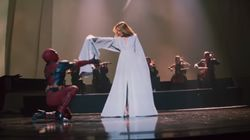 Céline Dion dévoile le clip hilarant de la chanson «Ashes», tirée de «Deadpool