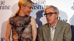 Cate Blanchett dévoile ses expériences avec Harvey Weinstein et Woody