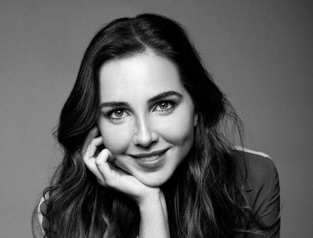 Jessie Nadeau, ex-participante d'«Occupation Double», influenceuse et… metteure en
