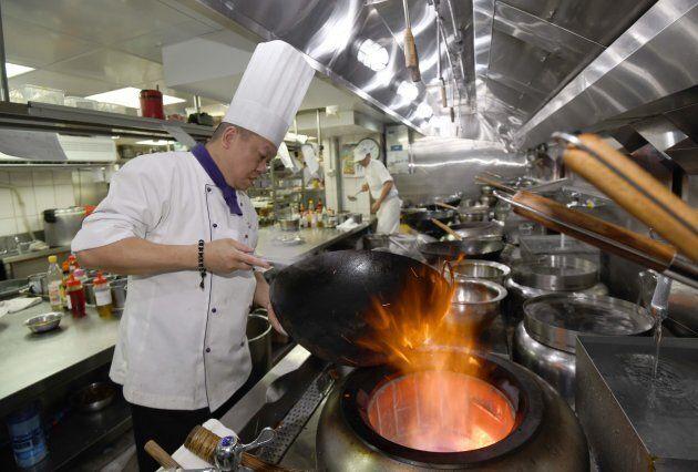 De cancre à chef triple étoilé Michelin: l'ascension d'un