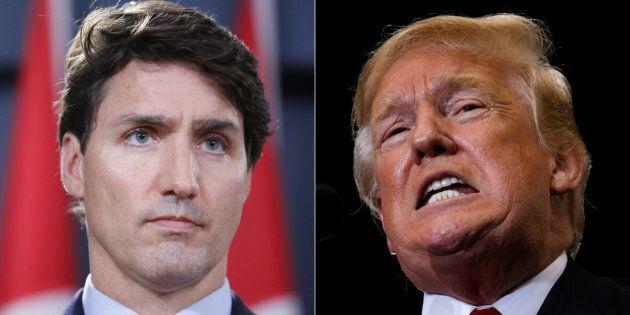 ALÉNA: le Canada vise encore un accord à trois,