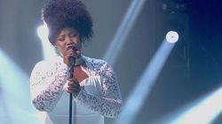 Yama Laurent grande gagnante de «La Voix»