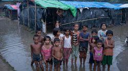 BLOGUE Les enfants rohingyas ont fui la persécution, mais ils ne peuvent fuir la saison des