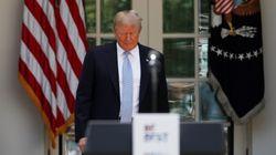 Trump annoncera sa décision sur l'Iran