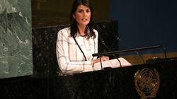 Les États-Unis annoncent leur retrait d'un organe important de