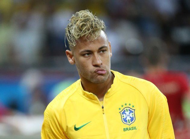 Coupe du monde 2018: Neymar change de coupe de cheveux, au grand bonheur du