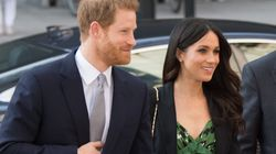 Où regarder le mariage royal au Québec ce