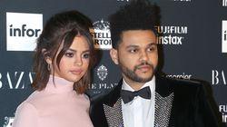 The Weeknd a abandonné un album après sa rupture avec Selena