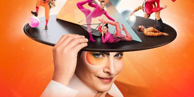 Le Cirque du Soleil s'installe en Inde avec