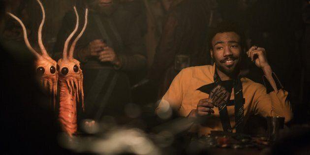Lando Calrissian est pansexuel, révèle un scénariste de «Solo: A Star Wars