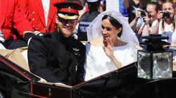 Un mariage «émouvant et joyeux» selon le père de Meghan
