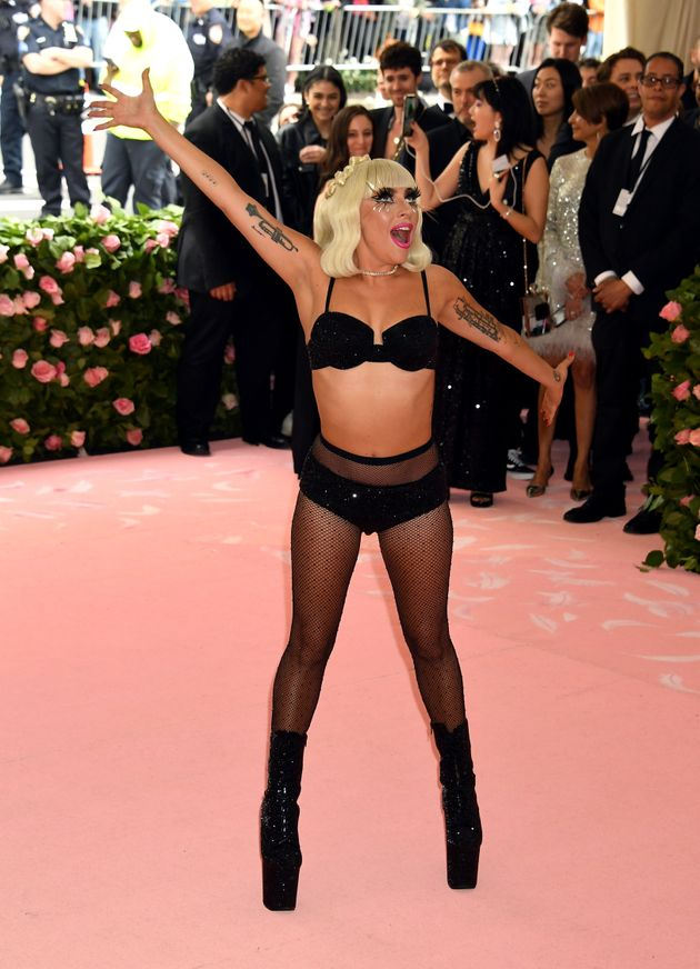 Met Gala 2019: Lady Gaga Steals The Show With Four Red Carpet Looks Revealed In 15-Minute