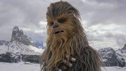 «Solo: A Star Wars Story»: un bon