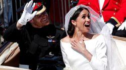 Harry et Meghan entament leur nouvelle