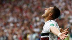 Coupe du monde: Le Mexique, toujours invaincu, dispose de la Corée du